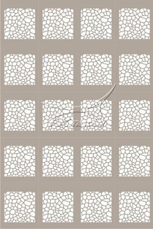 Airbrush šablona CEL-15 AKmedia