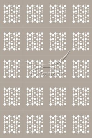Airbrush šablona CEL-17 AKmedia