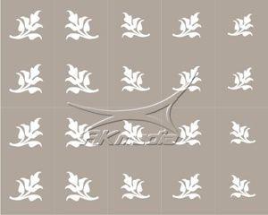 Airbrush šablona SK-04