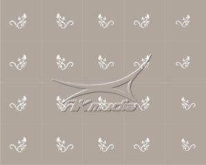 Airbrush šablona SK-32 AKmedia