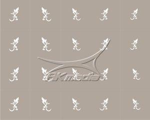 Airbrush šablona SK-33 AKmedia