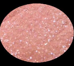 Diamantový prach růžová